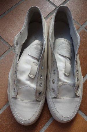 Leder Lyfestile Sneaker/ Halbschuhe