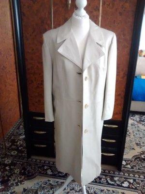 ☆ Leder Mantel von Ledermann ☆