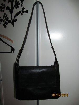 Leder Messenger Tasche von Vera Pelle