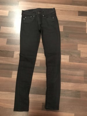 Pepe Jeans Jeans a sigaretta nero