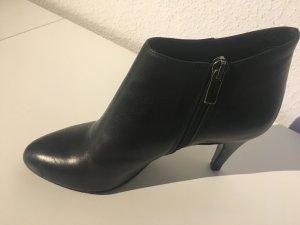 Andrea Puccini High Heels black