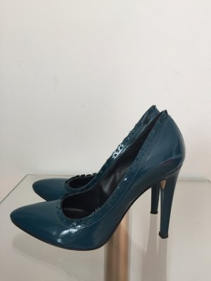 Leder Pumps Geox*38*