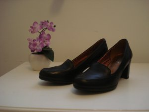 Leder Pumps Gr.37 naturalizer