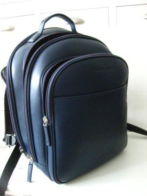 Leder Rucksack von MONTBLANC