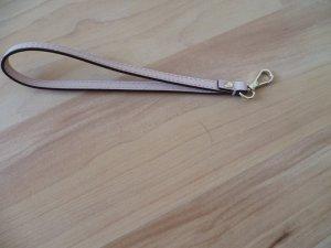Porte-clés multicolore cuir
