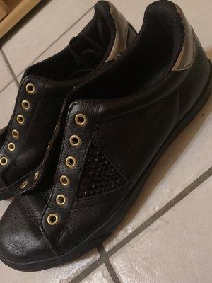 Guess Sneaker nero