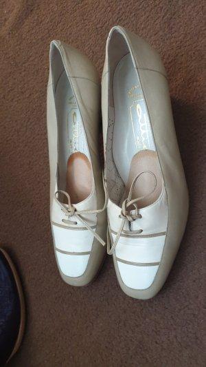 Leder Schuhe Gr,38,5 von Vero Cuoio
