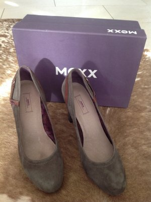 Leder Schuhe MEXX