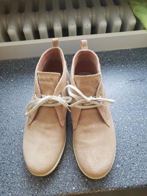 Leder Schuhe NEU