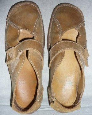 Leder Schuhe Rovers Gr 39