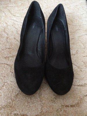 Leder Schuhe von COX