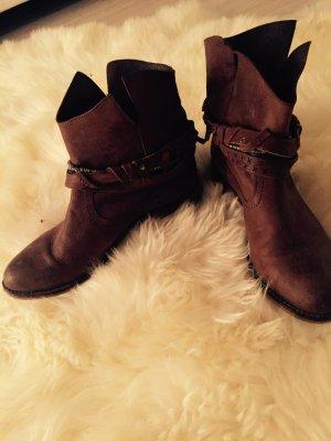 Leder Schuhe von Görtz
