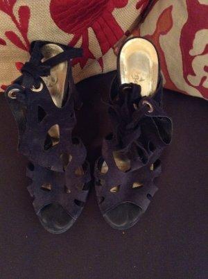 Leder Schuhe zum Verkaufen