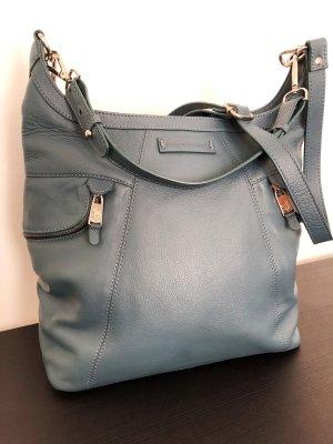 Bruno Banani Shoulder Bag multicolored leather
