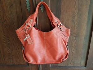 Fossil Shopper saumon