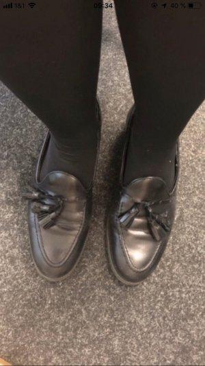 Scarpa Pantoffels zwart