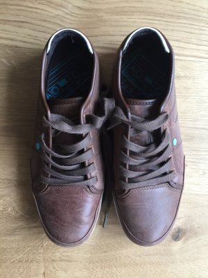 cheap for discount c8c59 0c039 Leder-Sneaker
