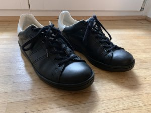 Leder Sneaker