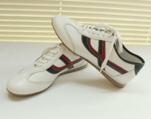 Leder Sneaker Gabor 40