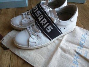 Leder Sneaker Paris Philipp