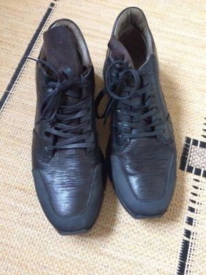 Leder Sneaker von A.S. 98