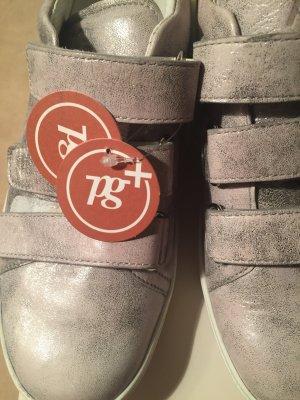 Leder Sneaker von Paul Green