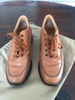 Hogan Sneakers cognac