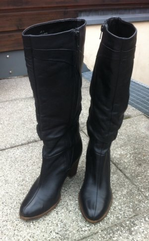 Leder - Stiefel von Clarks