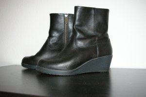Leder Stiefel von Crocs --Schnäppchen--