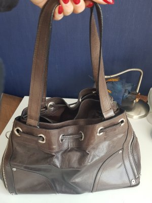 Mulberry Handbag brown