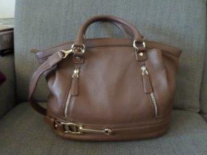 Leder Tasche, Aigner,Neu
