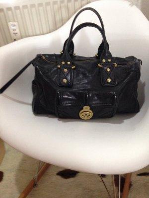 Leder Tasche Francesco Biasia