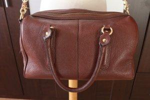 Leder Tasche von H&M Coppola Style Braun