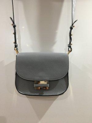 Leder Tasche von H&M!