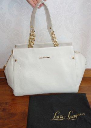 Leder Tasche von Luisa Spagnoli. Neu! Sale!