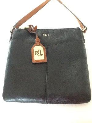 Leder-Tasche von Ralph Lauren