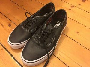 Leder Vans 38 NEU Sneaker