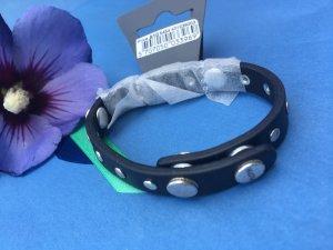 Pilgrim Leather Bracelet multicolored