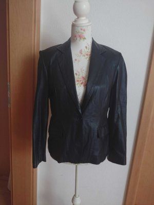 Lederblazer von Betty Barclay