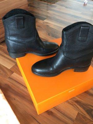 Lederbooties von Boss Orange