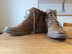 Tamaris Ankle Boots light brown