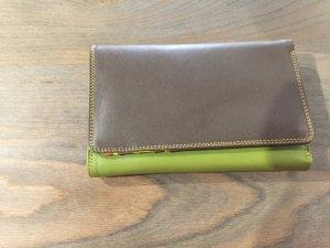 Ledergeldbörse my wallet