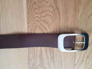 Bernd Götz Cinturón marrón