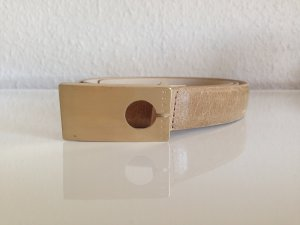 Hugo Boss Leather Belt multicolored leather