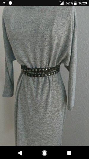 Riem zwart-zilver