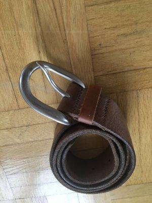 Liebeskind Cinturón marrón claro-marrón