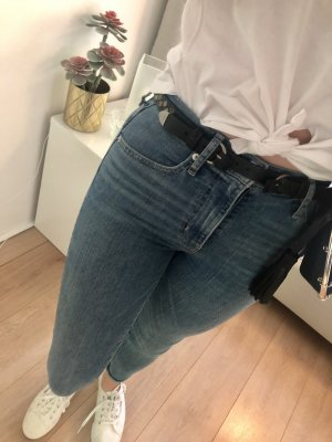 Pepe Jeans Cintura di pelle multicolore