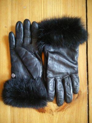 gretchen Gloves black