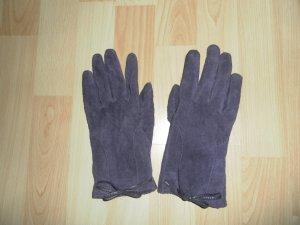 Lederhandschuhe von Promod