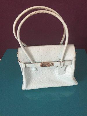 Lederhandtasche Kelly-bag